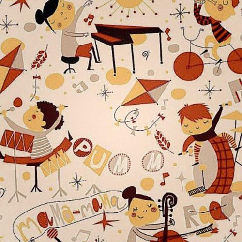 Tallers de música P5 (Migdia)