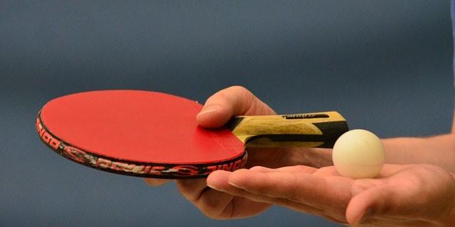 Ping Pong 3r i 4t, DM-DJ (2D)