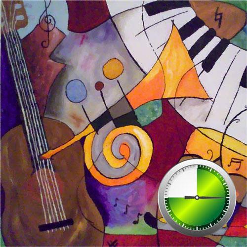 1r Instrument 3/4h
