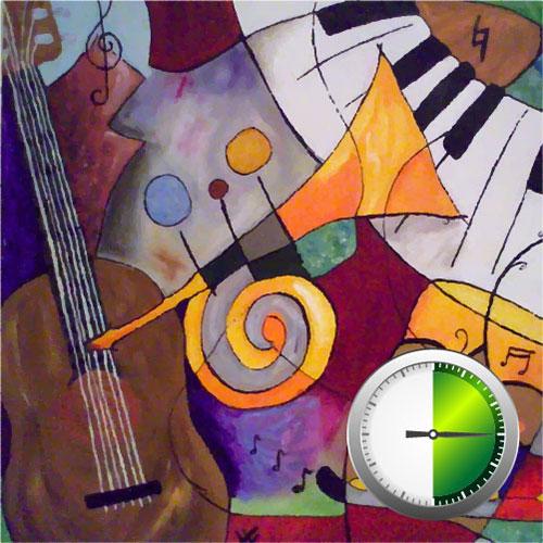 1r Instrument 1/2 h