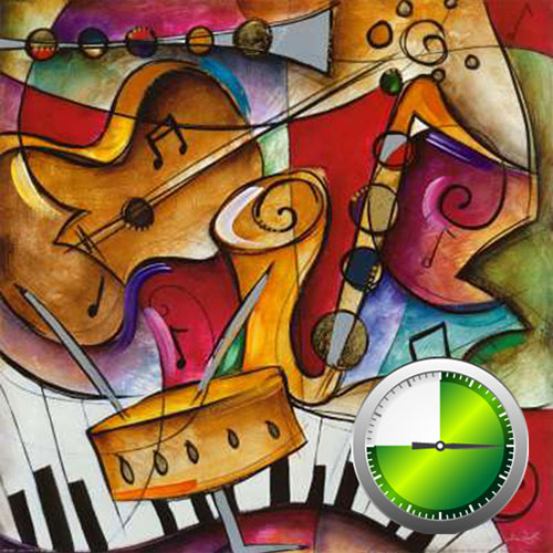 2n Instrument 3/4 h