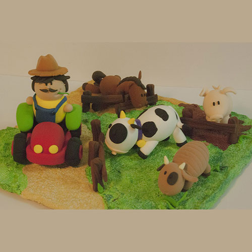 Jumping Clay Art English P4-P5 1d/s