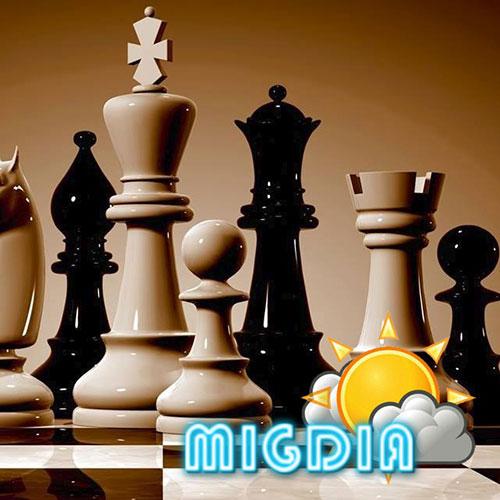 Escacs Migdia DL 4t-6è
